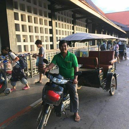 Kiri Angkor Tour