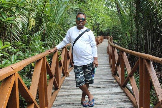 Rangat, Ấn Độ: Dhani Nala Beach