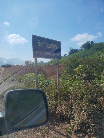 Вангвианг, Лаос: Vang Vieng