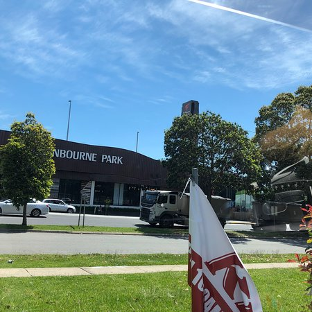 Cranbourne Park Shopping Centre