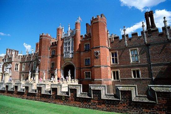Private Tour: Hampton Court Palace...