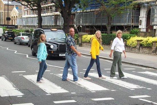 Excursion Rock Legends à Londres, en...