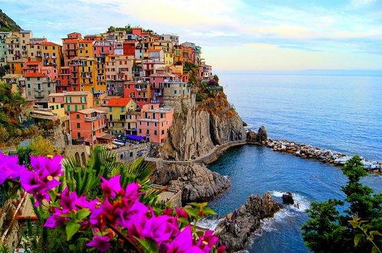 2-Night Cinque Terre Tour vanuit ...