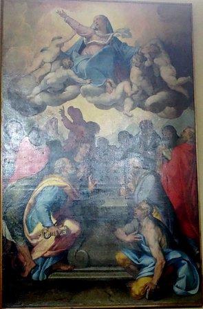 Chiesa di Sant'Angela Merici, Brescia