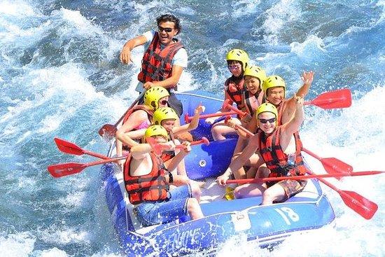 Canyoning og Rafting turer