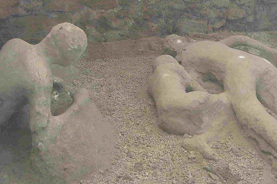Pompeii and Herculaneum Full-day...