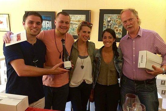Privat tur: Alsace vinsmaking tur fra...