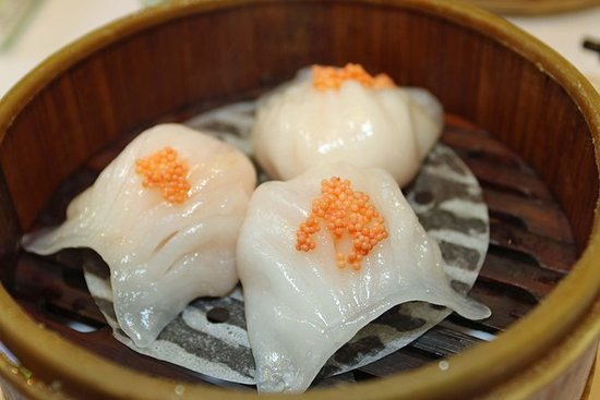 Guangzhou Foodie Tour