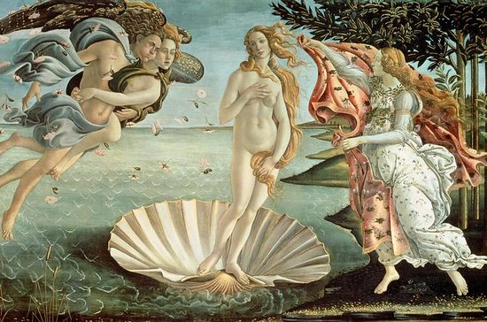 Early Access: Guided Uffizi Gallery...