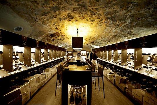 Paris Champagne Tasting: Ontdek de ...