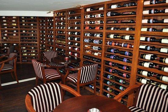Degustación privada de vinos rumanos...