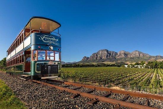 Ganztägiges Weinbahn-Abenteuer in...
