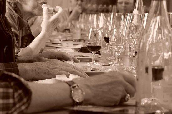 Experiencia completa de cata de vinos