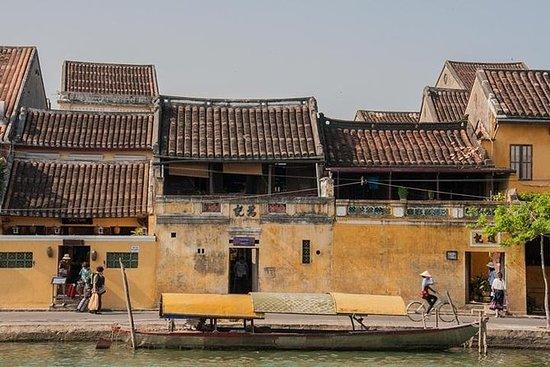 Tour privé d'une demi-journée à Hoi An