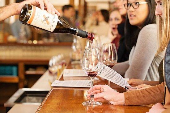 Fulkerson Winery Standard vinsmaking