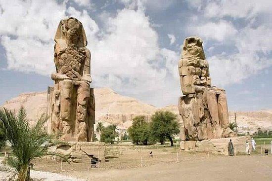 Luxor Private tour with private Tour...