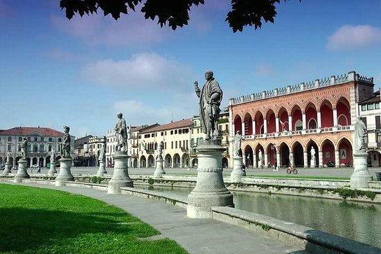 Tour in Bicicletta di Padova