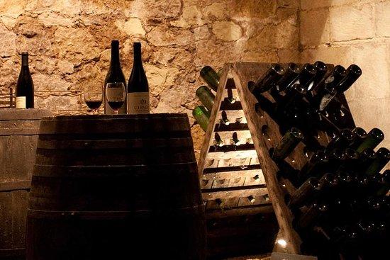 Wine Tasting at Fairy Tale Loire...