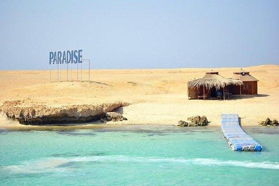 Excursie naar Paradijseiland vanuit ...