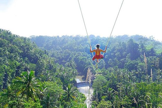 Bali Swing Combine with White Water...