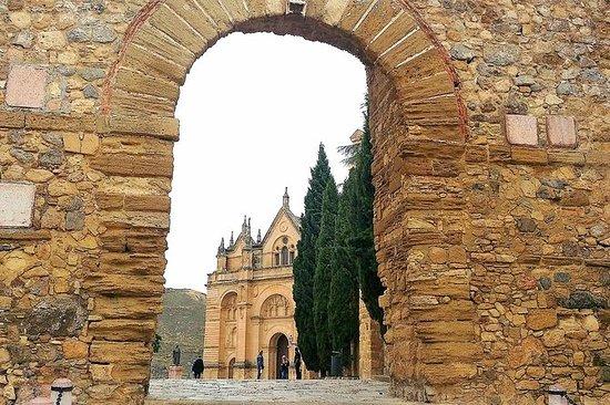 Privéwandeltocht in Antequera door ...