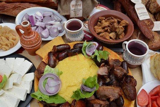 Street Food'n'Culture Tour
