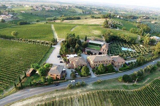 Visita Montepulciano Noble Wines en la...