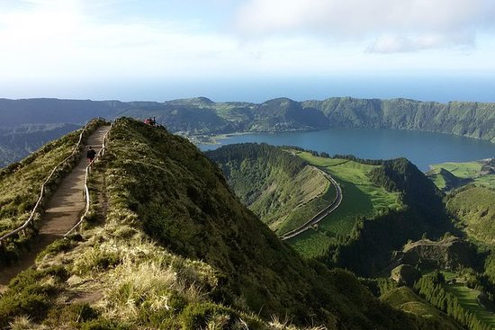 Ponta Delgada - découverte de Sete...