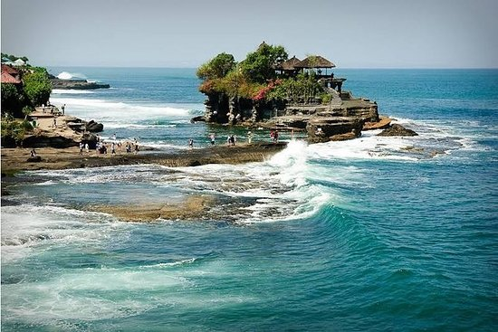 White water rafting and Tanah lot...