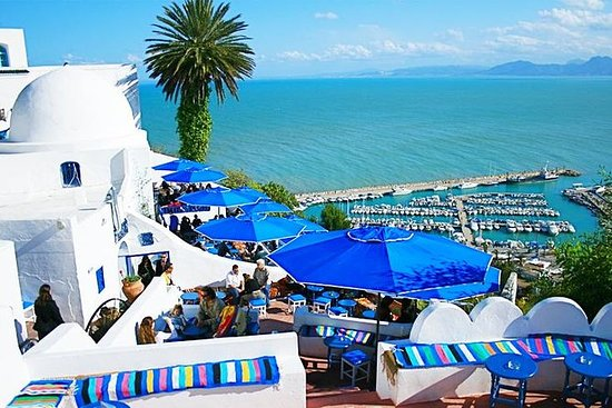 Full-Day Carthage, Sidi Bou Said og...