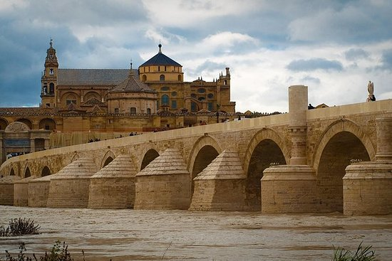 Cordoba Mosque Cathedral, Jewish Quarter and Synagogue Tickets Included