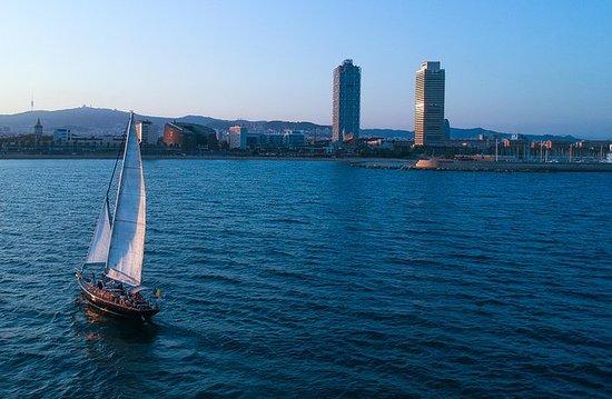 Private Sailing & Wine Tasting Tour