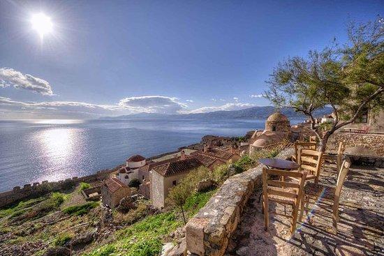 Best of Peloponnese In-depth Cultural...