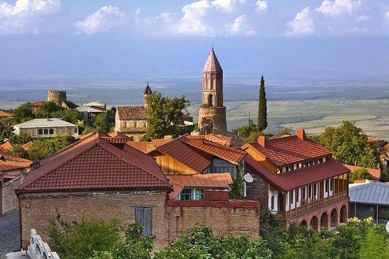 Kakheti: tour privado de un día para...