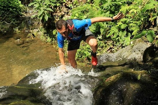 Trail Run - S Miguel - Azorerne