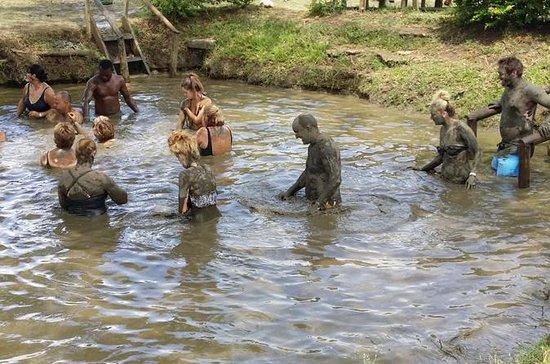 Nadi Sightseeing & Mud Pool Tour...