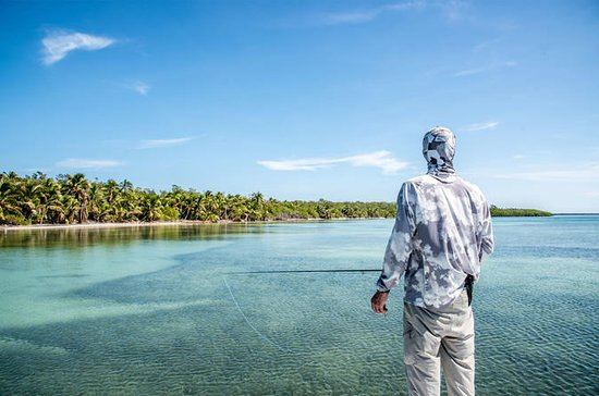 Barrier Reef Fly Fishing