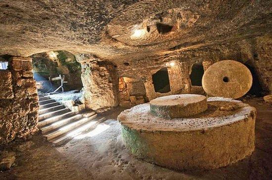 Visite complète de Pistoia avec...