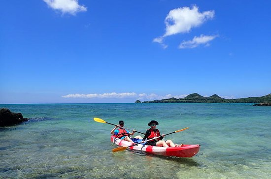 -Ishigaki Ocean- Aventure en kayak de...