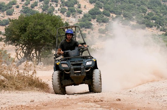 Cappadocia Atv (Squad) Tour