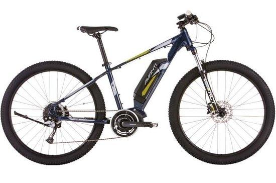 2 heures de vélo électrique (vélo...