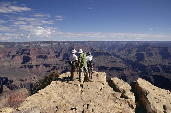 Private 3 day tour Grand Canyon Zion...