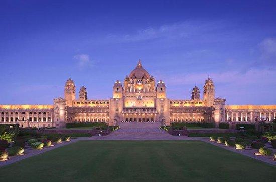 Delhi Agra Jaipur Pushkar &amp...