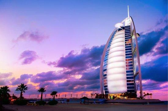 VIP Private Tour of Dubai With A...