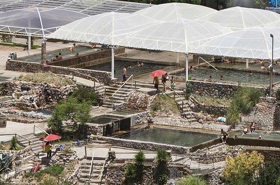 Thermalwasserpark inklusive Transfers