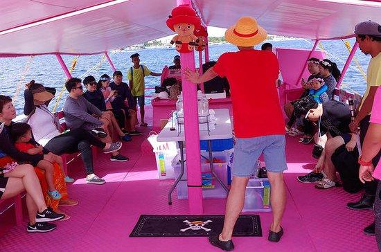 Cebu Pinks Hopping Tour