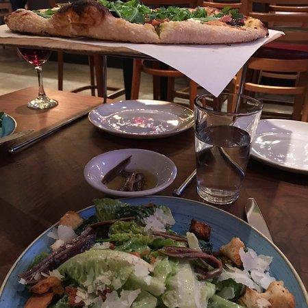 Фотография Tra Vigne Pizzeria and Restaurant