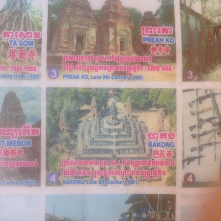 These are good places for tourism to travel and a good price for you