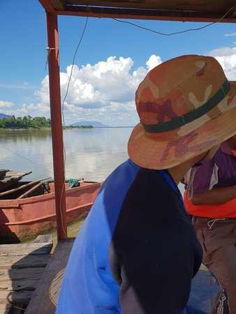 Champasak Province照片