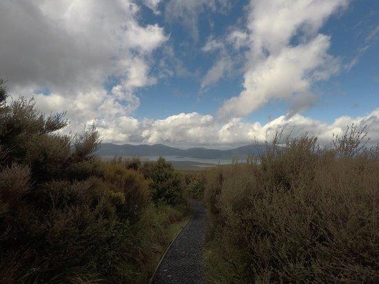 Tongariro National Park Photo